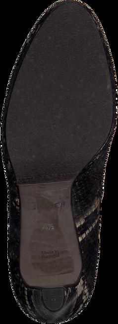 Braune GABOR Stiefeletten 860  - large