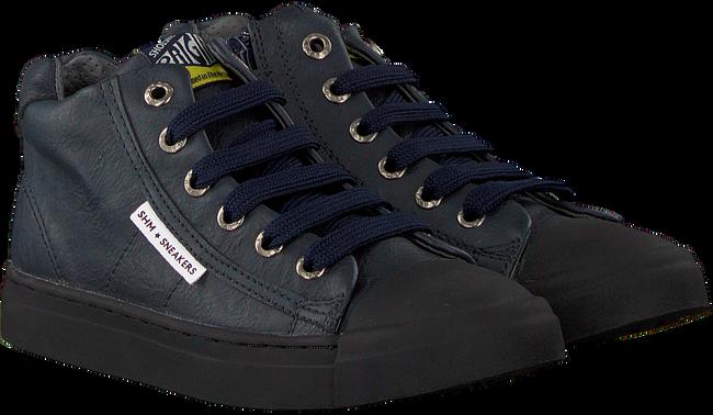 Blaue SHOESME Sneaker HU8W018 - large