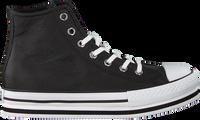 Schwarze CONVERSE Sneaker ALL STAR PLATFORM EVA-HI-  - medium