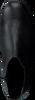 Schwarze GABOR Stiefeletten 92.792.27 - small