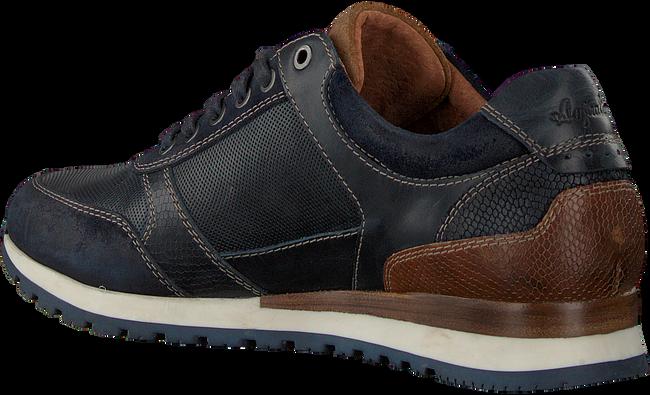 Blaue AUSTRALIAN Sneaker low CONDOR  - large