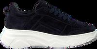 Blaue HIP Sneaker H1224  - medium
