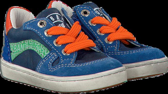 Blaue SHOESME Sneaker UR8S048 - large