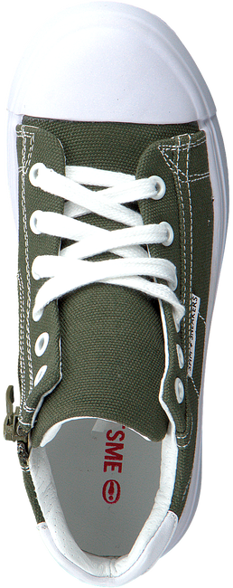 Grüne SHOESME Sneaker SH8S020 - large