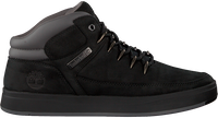 Schwarze TIMBERLAND Sneaker DAVIS SQUARE HIKER  - medium