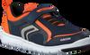 Blaue GEOX Sneaker J823NB - small