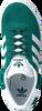 GRÜNE ADIDAS Sneaker GAZELLE J  - small