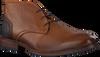 Cognacfarbene VAN LIER Business Schuhe 1859203 - small