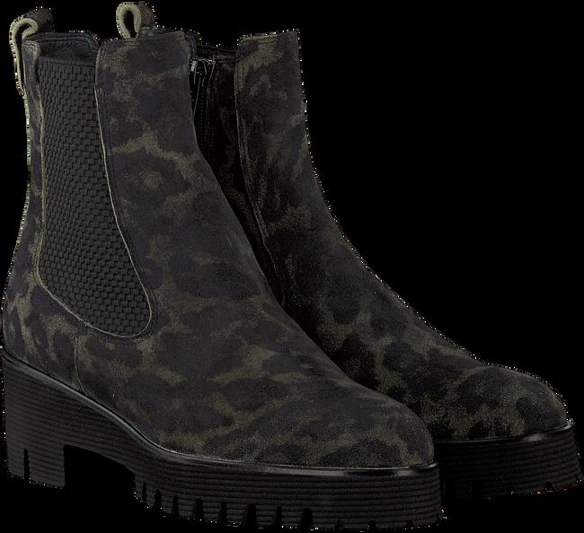 Graue MARIPE Chelsea Boots 27262 - large