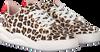 Schwarze MEXX Sneaker CHANAE  - small