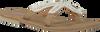 Beige HOT LAVA Zehentrenner SM1749 - small