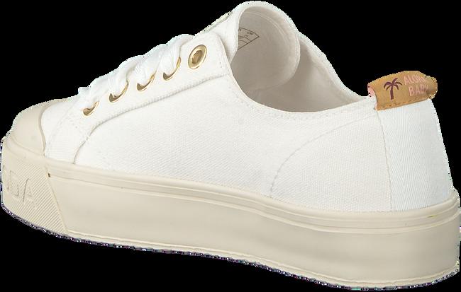 Weiße SCOTCH & SODA Sneaker SYLVIE  - large