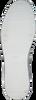 Weiße HUGO Sneaker ZERO_TENN_NARB  - small