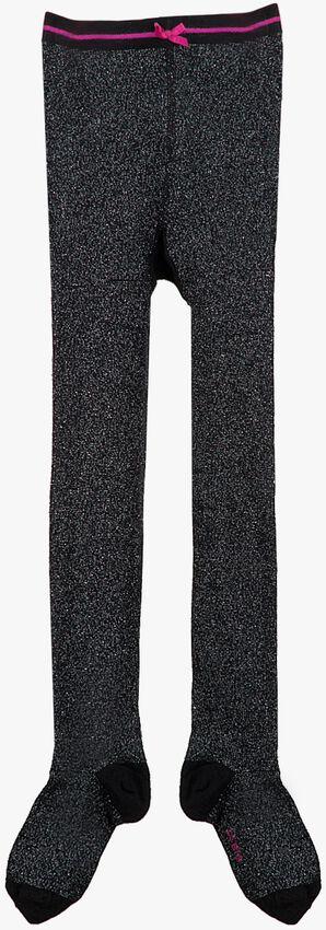 Schwarze LE BIG Socken OVO TIGHT  - larger