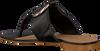 Schwarze SCAPA Pantolette 21/17158  - small