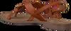Braune LAZAMANI Sandalen 75.630  - small