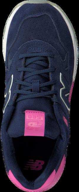 Blaue NEW BALANCE Sneaker KL580 - large