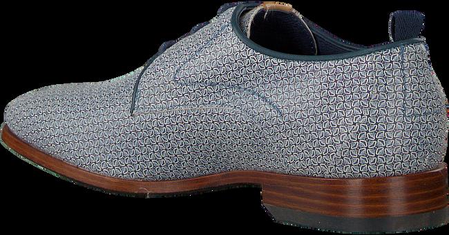 Blaue REHAB Business Schuhe GREG CLOVER - large