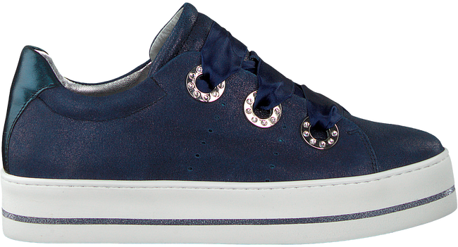 Blaue MARIPE Sneaker 26708 - large
