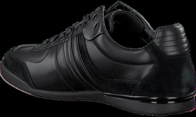 Schwarze HUGO BOSS Sneaker AKI - large