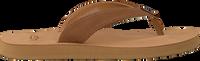 cognac UGG shoe TAWNEY  - medium