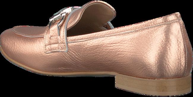 Goldfarbene OMODA Loafer EL03 - large
