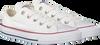 Weiße CONVERSE Sneaker CTAS OX  - small