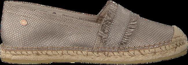 Taupe FRED DE LA BRETONIERE Espadrilles 152010084  - large