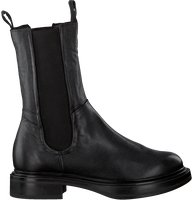 Schwarze OMODA Chelsea Boots MORGANA  - medium
