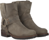 Taupe SENDRA Cowboystiefel 9077 RONDE LEEST - small