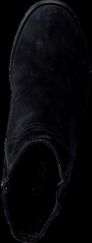 Blaue GABOR Stiefeletten 92.804  - larger
