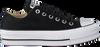 Black CONVERSE shoe CONVERSE CHUCK TAYLOR  560250C  - small