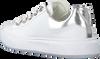 Weiße GUESS Sneaker BUCKY  - small
