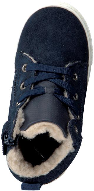 Blaue TON & TON Sneaker high PL20W017  - large