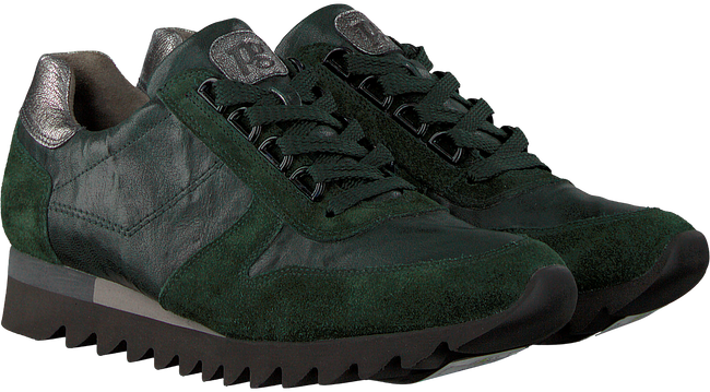 Grüne PAUL GREEN Sneaker 4659 - large