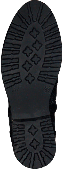 Schwarze VINGINO Stiefeletten LETIZIA - large