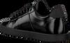 Schwarze CRUYFF CLASSICS Sneaker SYLVA OLANDA  - small
