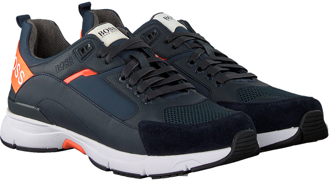 Blaue BOSS Sneaker low VELOCITY RUNN  - large