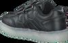 Schwarze CELESTIAL FOOTWEAR Sneaker VELCRO - small