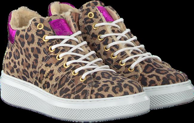 Beige BULLBOXER Sneaker ALG500  - large