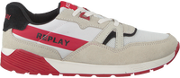 Weiße REPLAY Sneaker MIAMI  - medium