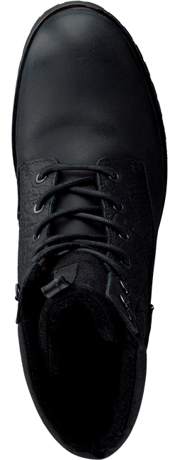 Schwarze BJORN BORG Sneaker high KENN BO  - large