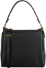 Schwarze COACH Umhängetasche SHAY SHOULDER BAG  - small
