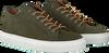 Grüne BERNARDO M42 Sneaker YS2667 - small