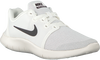 Weiße NIKE Sneaker NIKE FLEX CONTACT 2 - small