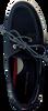 Blaue TOMMY HILFIGER Slipper CLASSIC BOAT SHOE WMNS  - small
