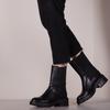 Schwarze PS POELMAN Chelsea Boots LPCKLARA-63  - small