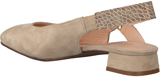 Beige MARIPE Pumps 30314  - large