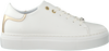 Weiße NOTRE-V Sneaker low 20J4850E-OMD51  - small