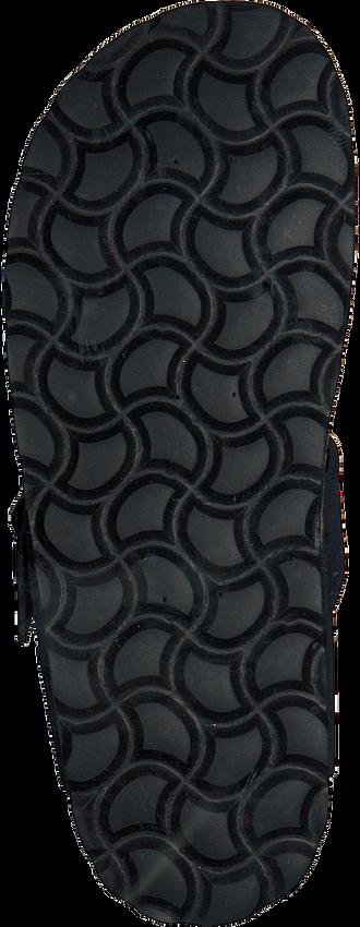 Blaue OMODA Pantolette 0027  - larger